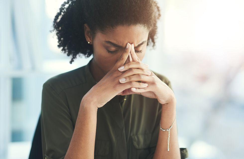 ¿Estás estresada? 8 consejos que pueden ayudarte a reducir el estrés