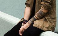 Maori Tattoos: Die schönsten Symbole und ihre Bedeutung