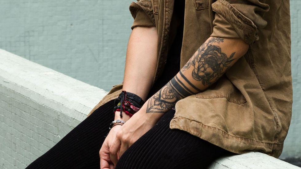 Zeichen und ihre bedeutung tattoo