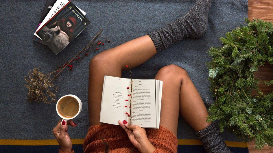 Stress, hau ab! 20 Tipps für deinen ultimativ faulen Wohlfühl-Abend
