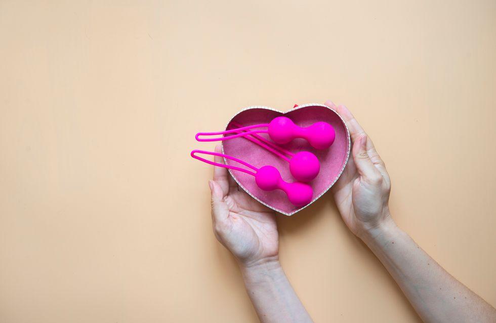 Palline vaginali: benefici e utilizzo per il benessere personale