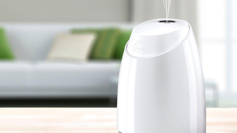 Abbiamo cambiato il profumo della vostra casa con Air Wick e ve ne siete innamorate!