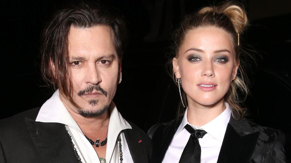 Dans un enregistrement audio, Amber Heard avoue avoir frappé Johnny Depp