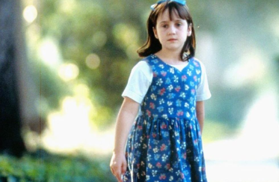 """Te la ricordi """"Matilda 6 mitica""""? Prepariamoci al suo ritorno!"""