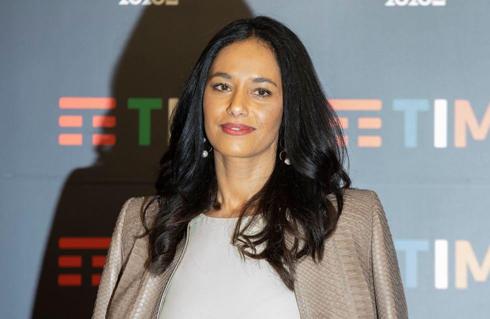 Rula Jebreal, la donna che denuncerà la violenza di genere a Sanremo