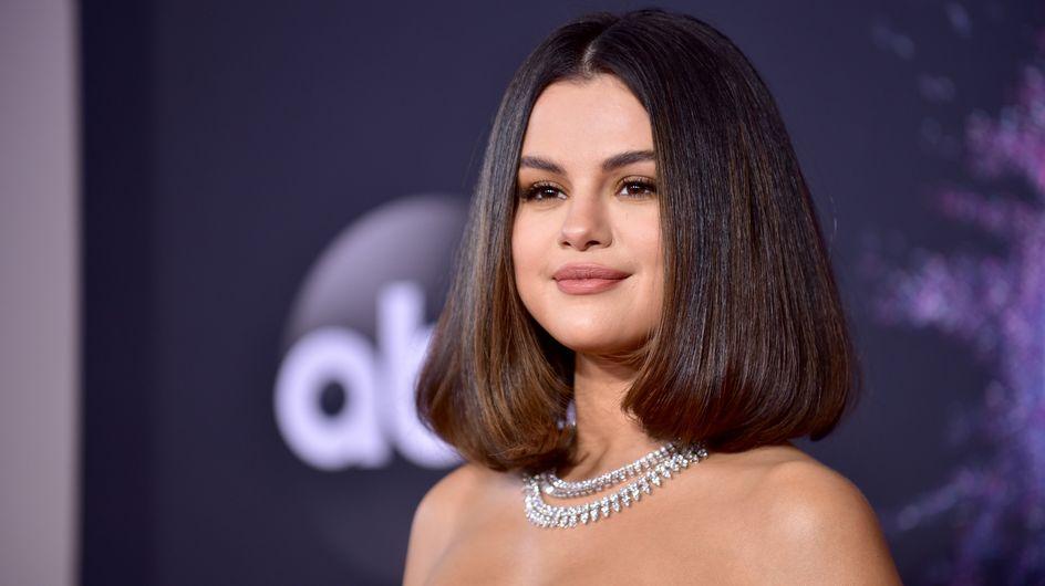 Selena Gomez lanza Rare Beauty: ¿cómo te ves a ti mismo?