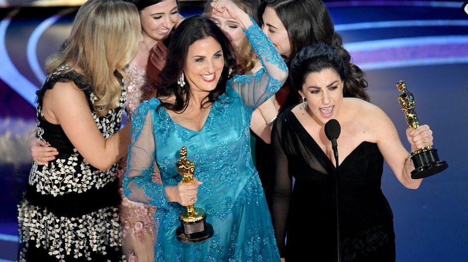 Beni di (f)lusso: il corto sulle mestruazioni che ha vinto un Oscar