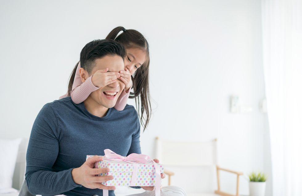Regali per la festa del papà: alla ricerca dell'idea giusta per dirgli ti voglio bene