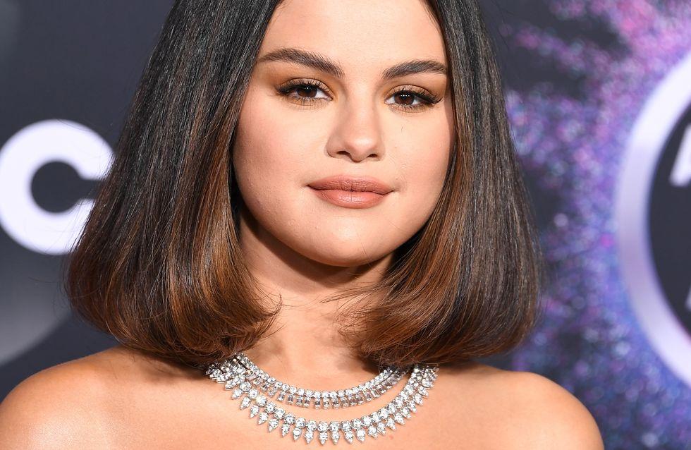 Selena Gomez lance sa propre marque de maquillage