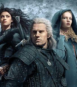The Witcher-Drehorte: Alle Locations der Netflix-Serie