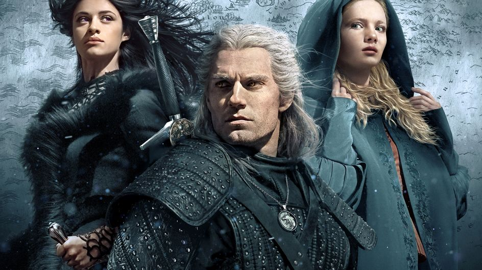 """The Witcher""-Drehorte: Alle Locations der Netflix-Serie"