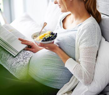 Acidez en el embarazo: ¿por qué ocurre y cómo puedo aliviarla?