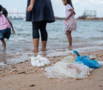 La Tunisie va interdire les sacs en plastique dès le mois de mars, à quand notre