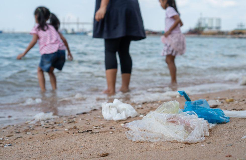 La Tunisie va interdire les sacs en plastique dès le mois de mars, à quand notre tour ?