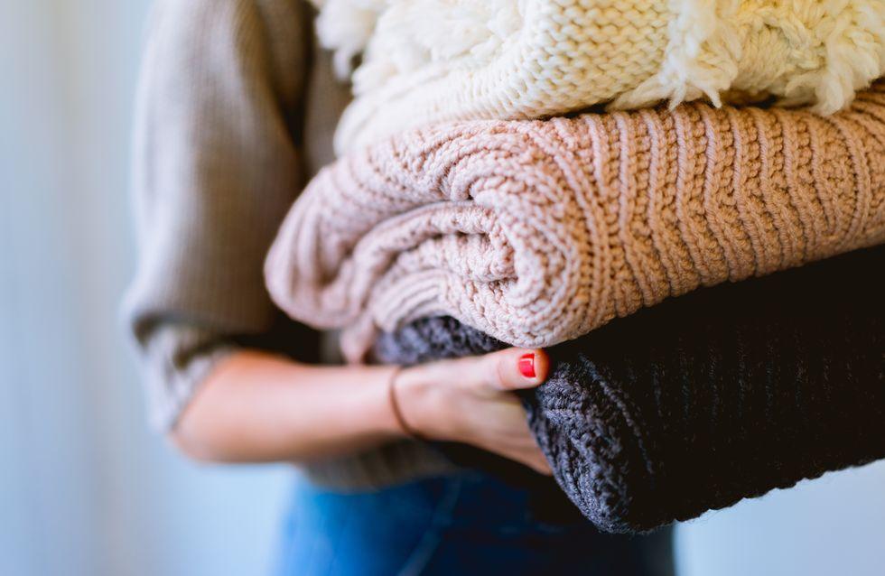 Comment conserver ses vêtements plus longtemps ?