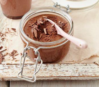 Comment réussir une mousse au chocolat ?