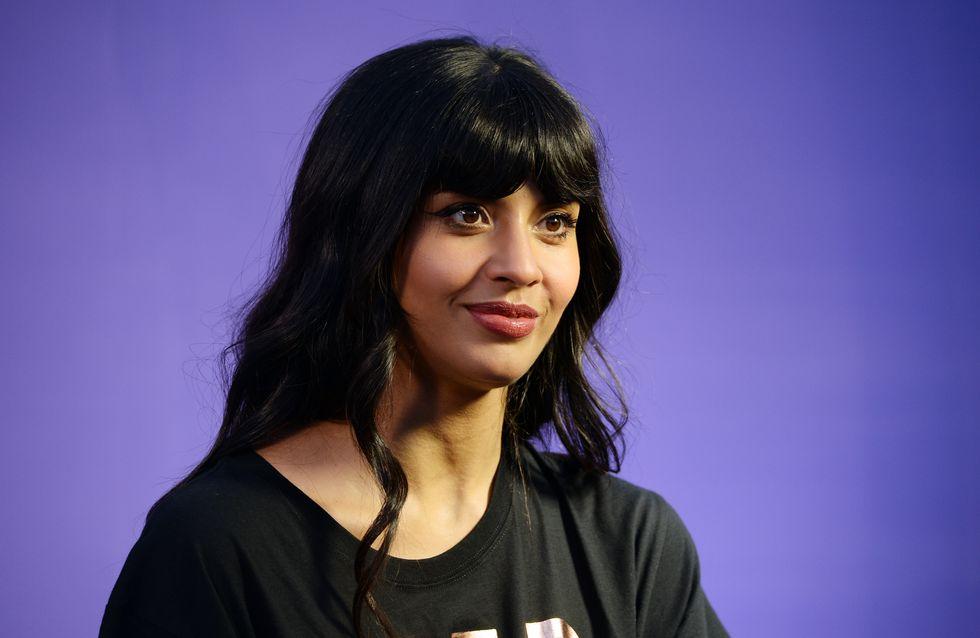 L'actrice Jameela Jamil, de la série The Good Place, fait son coming out queer