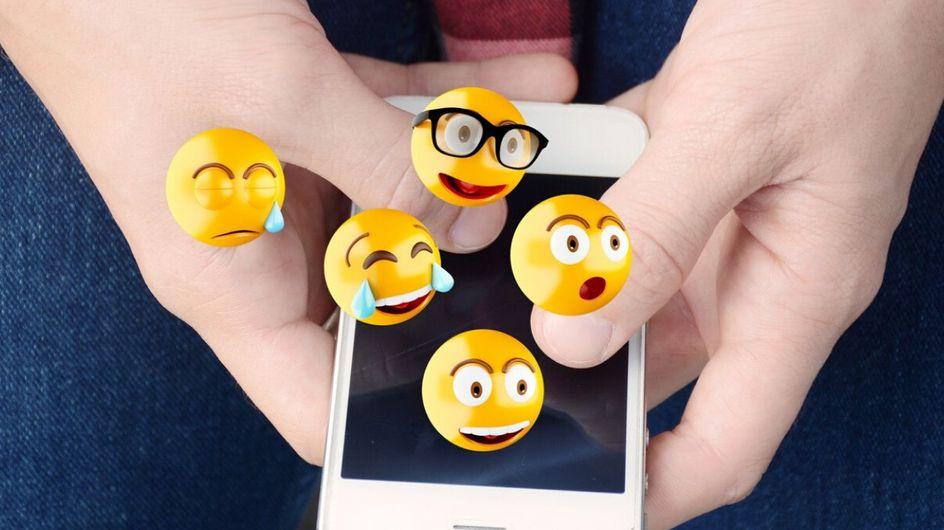 Test: quale emoji ti rappresenta di più?