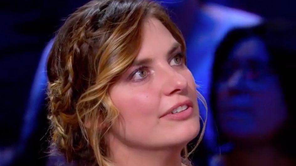 """Laëtitia Milot, en larmes, se confie : """"Ce ne sera pas possible d'avoir un deuxième enfant"""""""