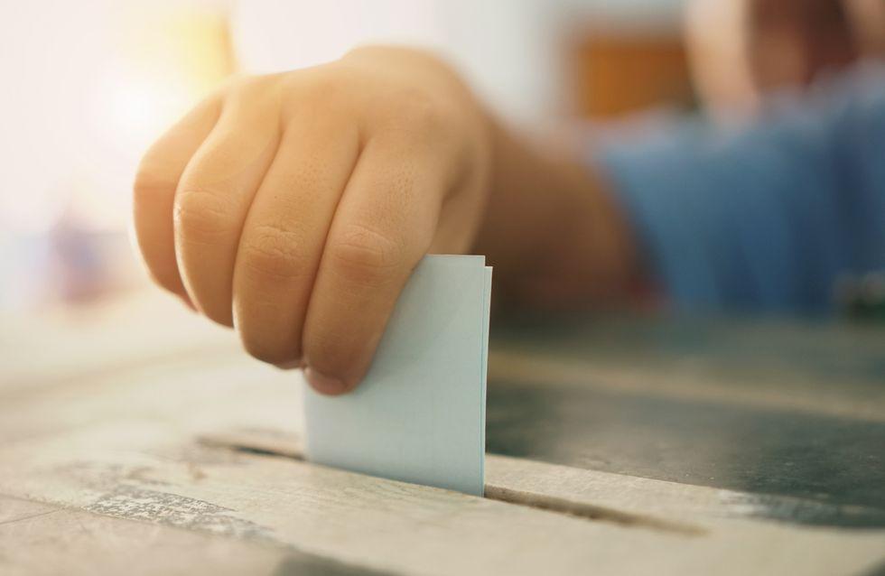 Eleonore Laloux pourrait devenir la première élue municipale porteuse de trisomie 21