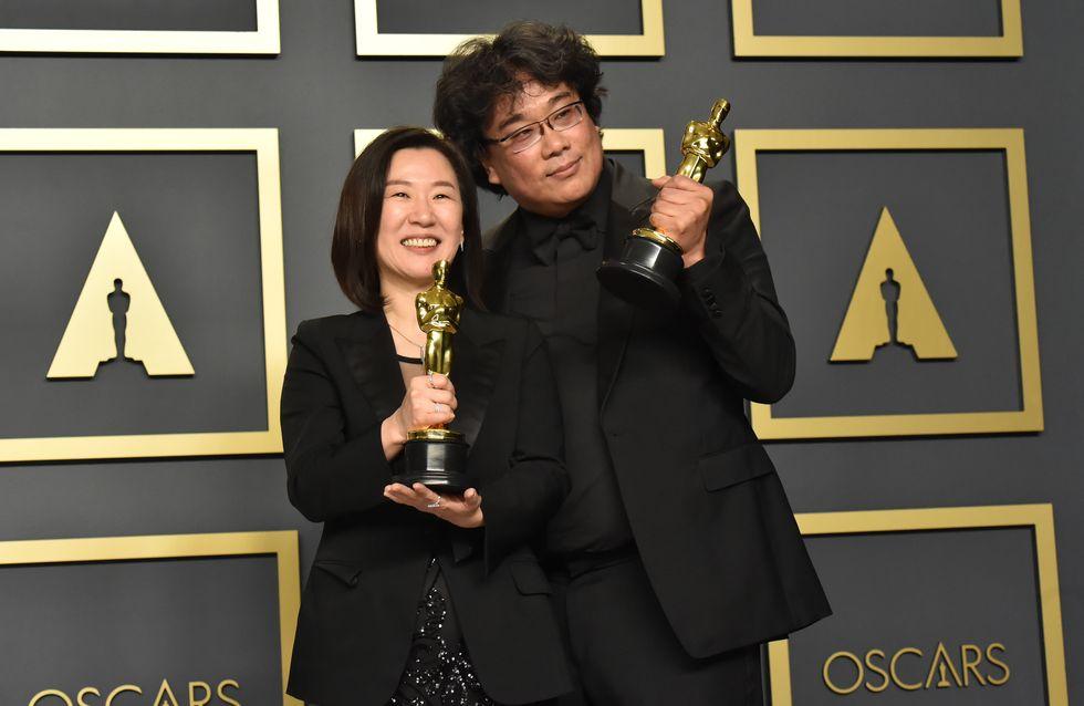 Ganadores de los Oscar 2020: 'Parásitos' hace historia en esta 92ª edición