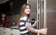 Come pulire il frigorifero in pochi minuti