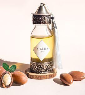 Tous les bienfaits de l'huile d'argan pour nos cheveux