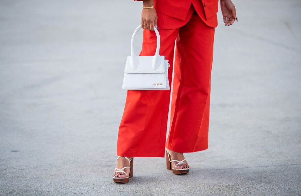 Summer Style ???? Sandalen sind absolute Must Haves für heiße