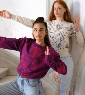 Vêtements, bijoux : quand la mode s'inspire de l'astrologie