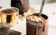 Himmlische Ideen, um alte Schokolade zu verwerten
