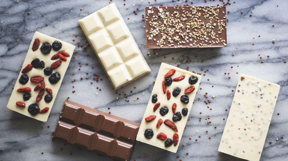 Schokolade selber machen: Genial einfache DIY-Rezepte