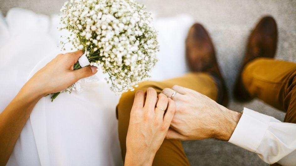 Anniversari di nozze: tutti i nomi e i significati