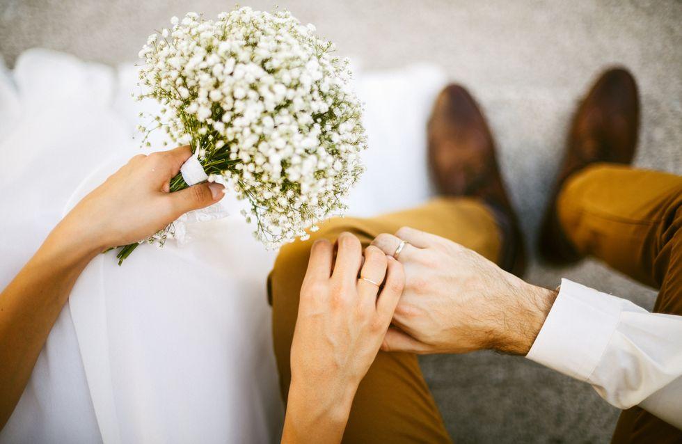 Anniversario Di Matrimonio Materiali.Anniversari Di Nozze Nomi E Significati Degli Anni Di Matrimonio