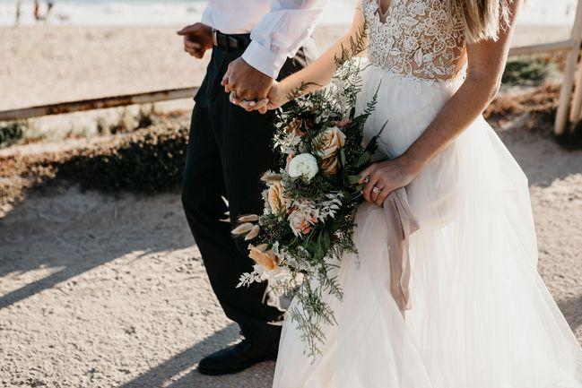 Anniversario Di Matrimonio Come Si Chiamano.Anniversari Di Nozze Nomi E Significati Degli Anni Di Matrimonio