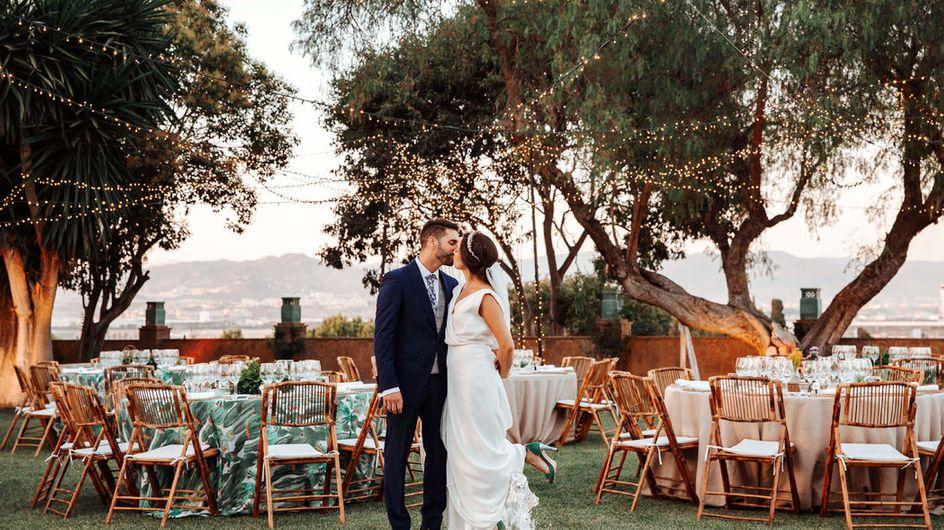 ¿Qué muebles y decoración necesito para mi boda?