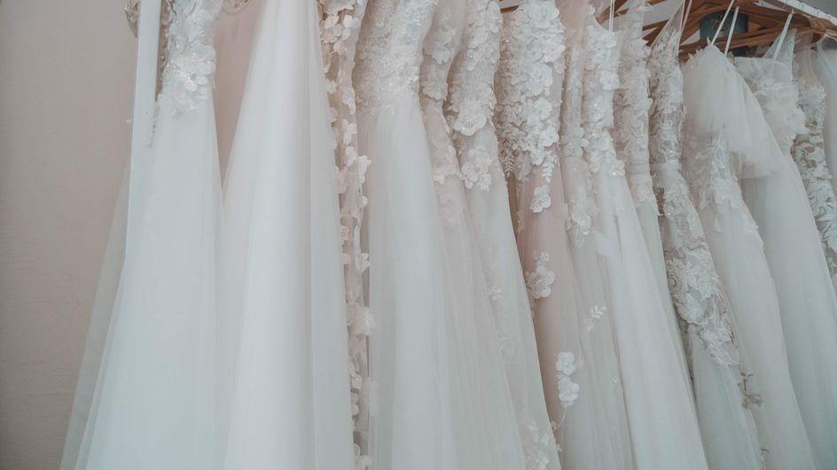 L'abito da sposa del 2020 è low-cost!