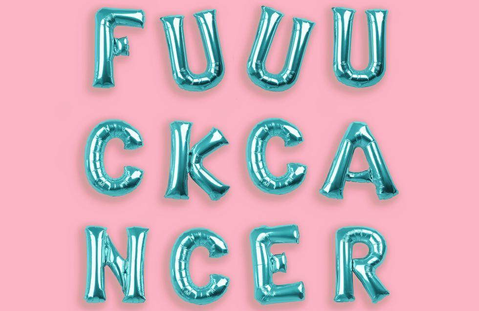 Donner ses cheveux pour soutenir les personnes atteintes du cancer, c'est possible !