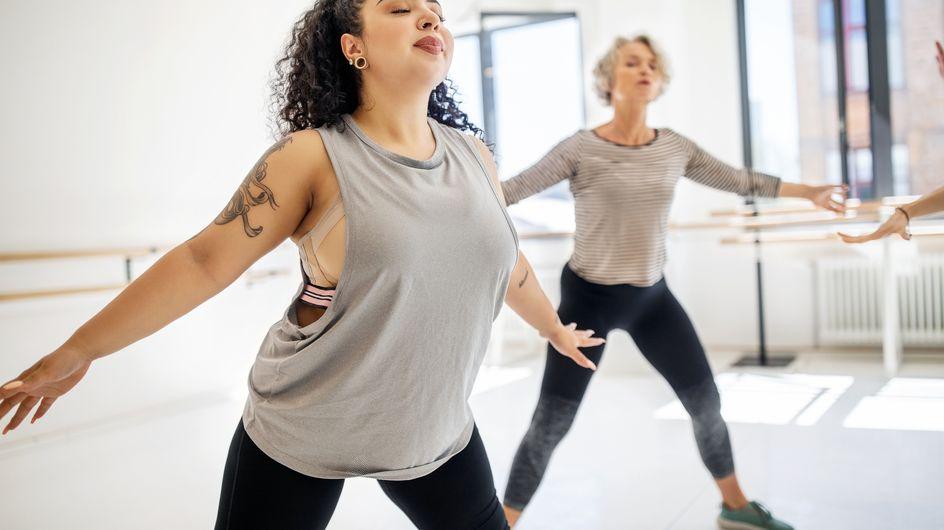 Beneficios del Zumba: 13 motivos para apuntarte al baile de moda