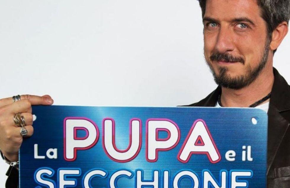 La Pupa e il Secchione: Carlotta e De Benedetti squalificati