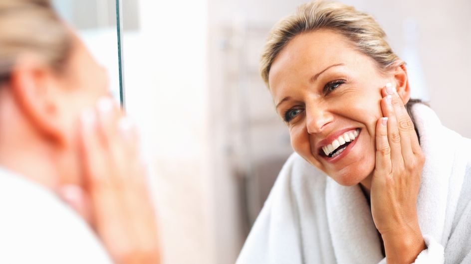 Beauté : 5 astuces pour gagner 10 ans