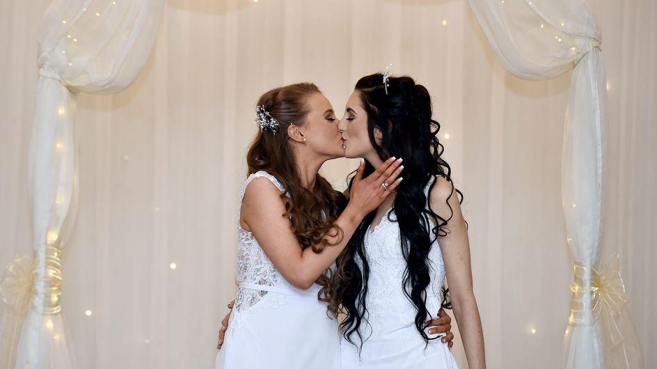 L'amore trionfa in Irlanda del Nord: celebrate le prime nozze gay