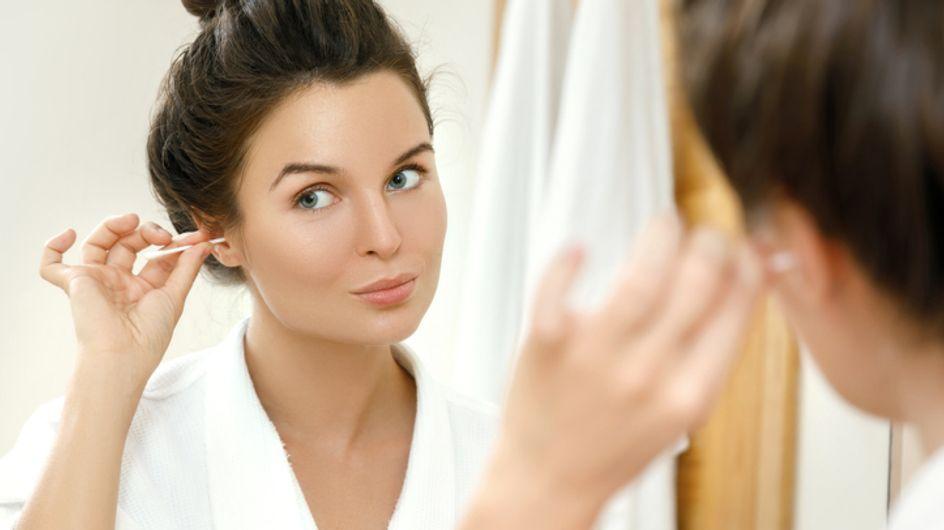 Come pulire le orecchie: cosa fare e cosa non fare