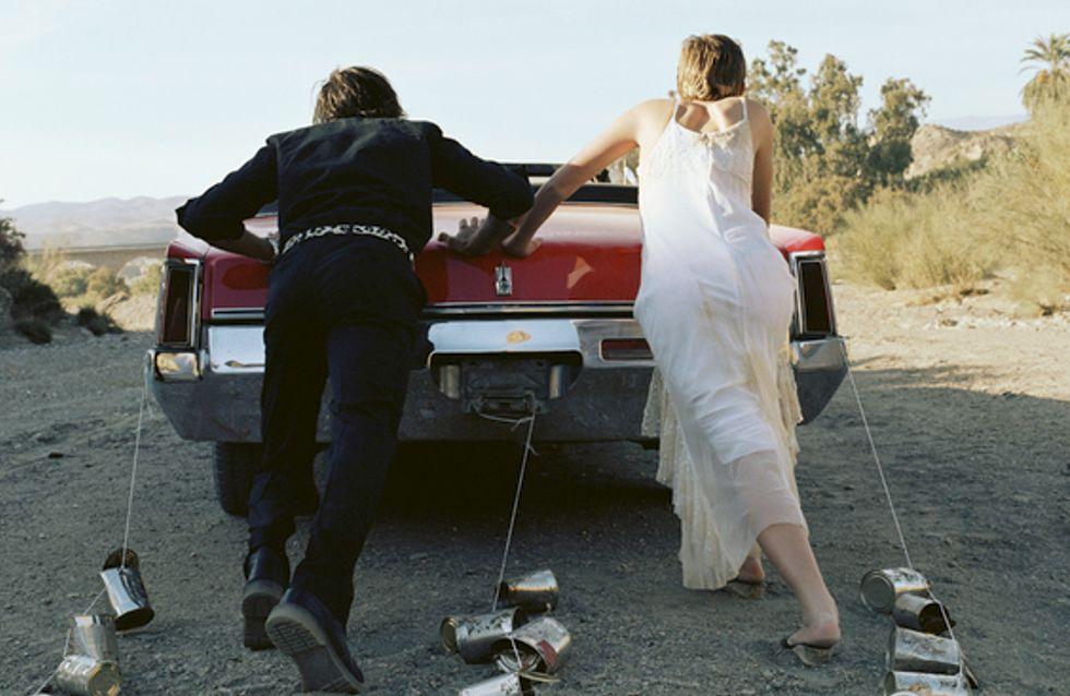 Scherzi matrimonio: tutti i modi per stupire gli sposi