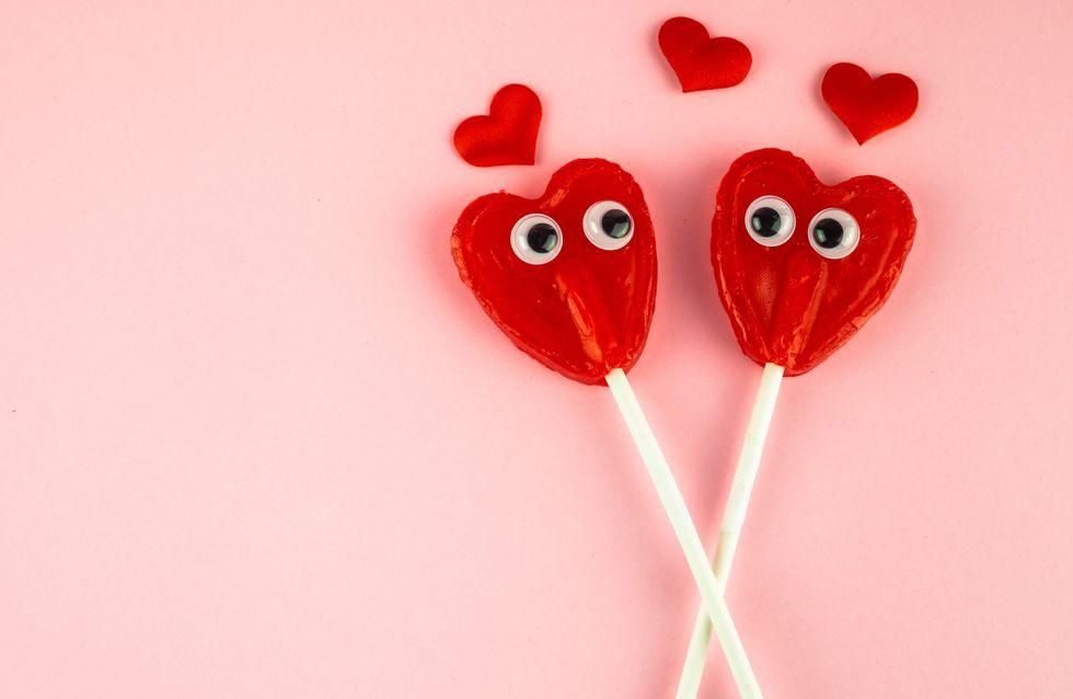 Lettera di San Valentino alla persona che amo