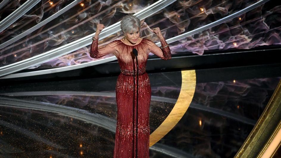 """Jane Fonda: """"Addio chirurgia plastica. Torno giovane con l'attivismo"""""""