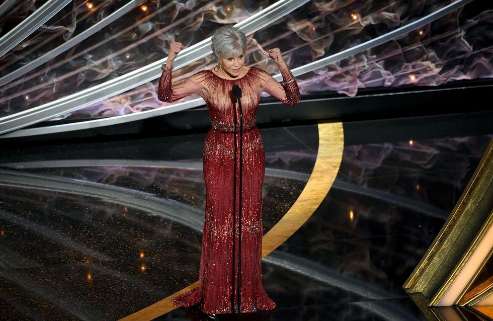"""Jane Fonda: """"Addio chirurgia plastica. Torno giovane con l'attivismo"""