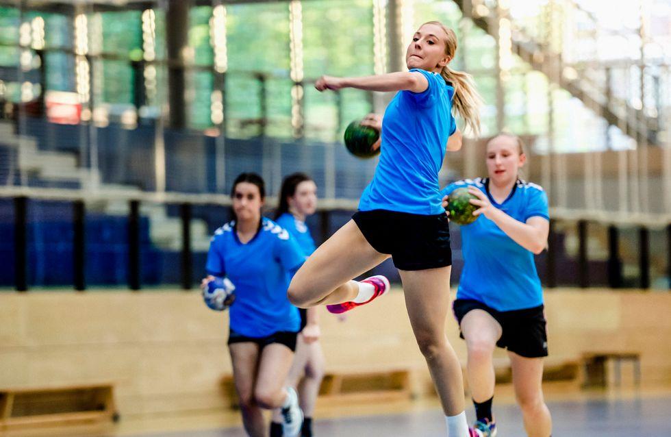 Des handballeuses affirment avoir subi des tests de grossesse à leur insu