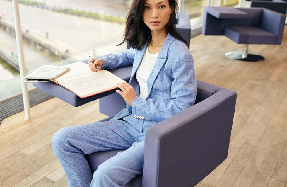 Alles andere als langweilig: Drei Tipps für stylische Office-Looks!