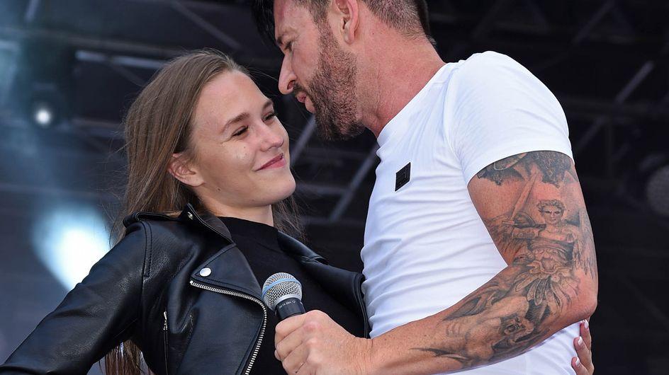 Let's Dance: Wendler eifersüchtig auf Lauras Tanzpartner?