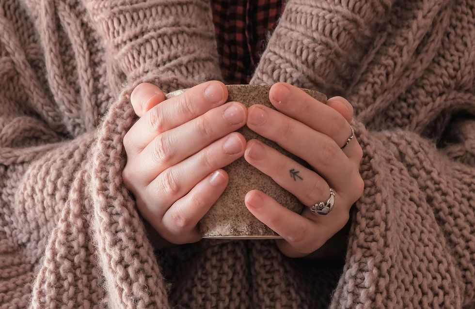 Finger Tattoos für Frauen: Das sind die schönsten Motive